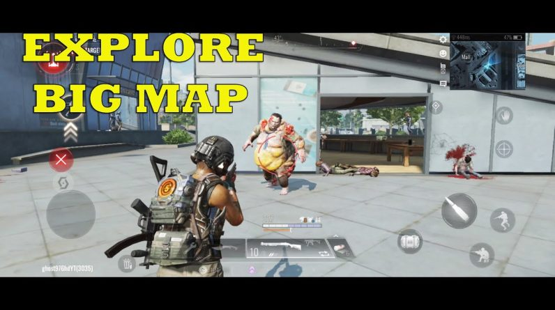 ZOZ FINAL HOUR APOCALYPSE  OPEN WORLD  GAMEPLAY ANDROID ULTRA GRAPHICS EXPLORATION BIG MAP 2021