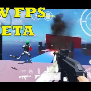 SHOOTHOUSE  NEW FPS BETA GAMEPLAY ANDROID + DOWNLOAD BETA 2021