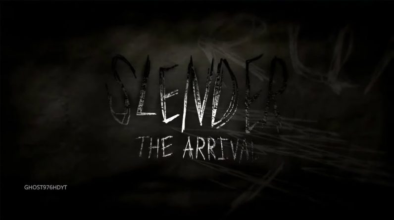 Slender The Arrival GAMEPLAY ANDROID OFFLINE GAME 2021
